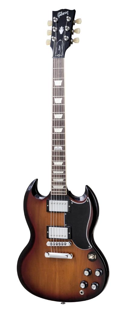 1961 Gibson SG