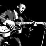 Wes Montgomery D Natural Blues Digital Sheetmusic & Tabs