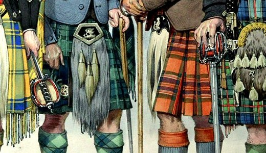 A History of Kilts