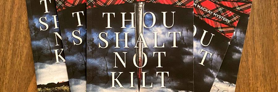 Thou Shalt Not Kilt