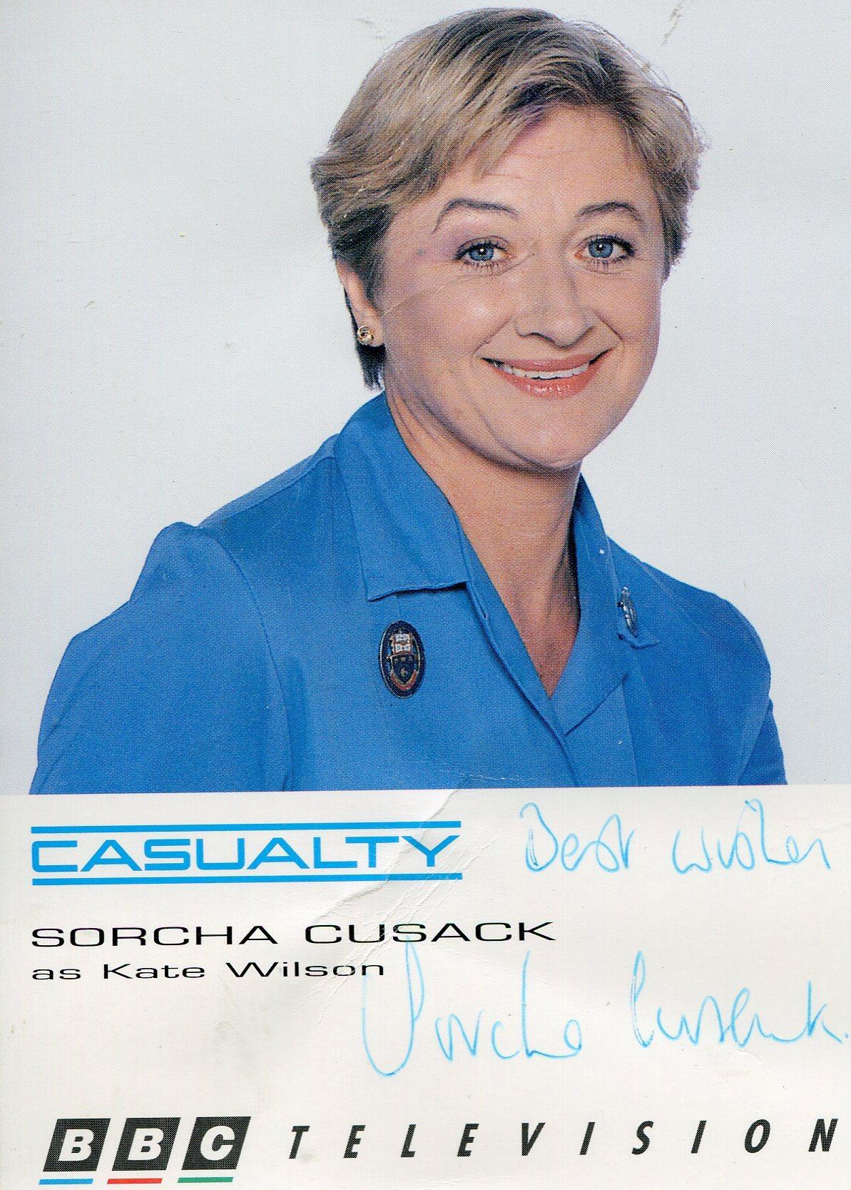 Sorcha Cusack