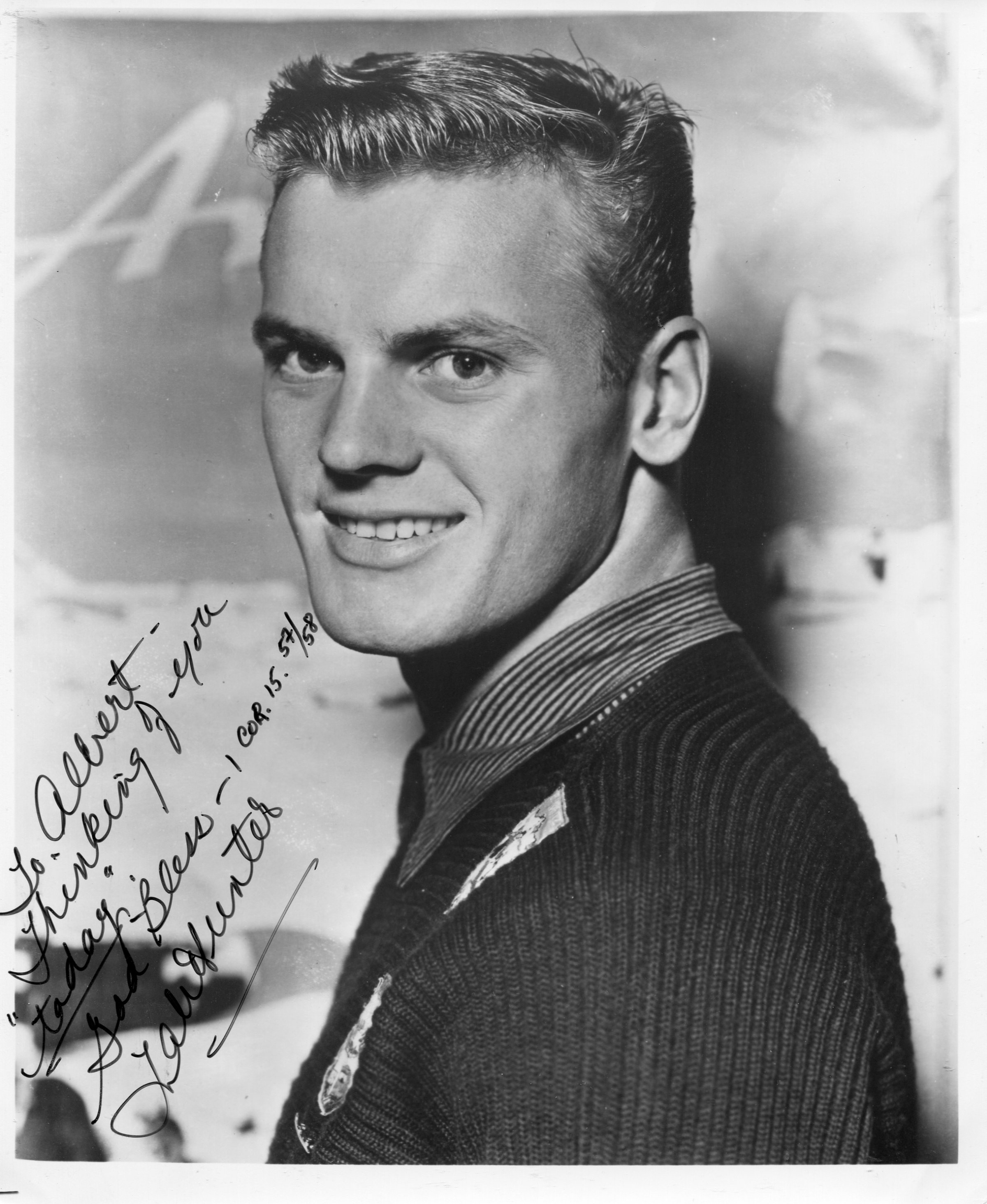 tab hunter - photo #18