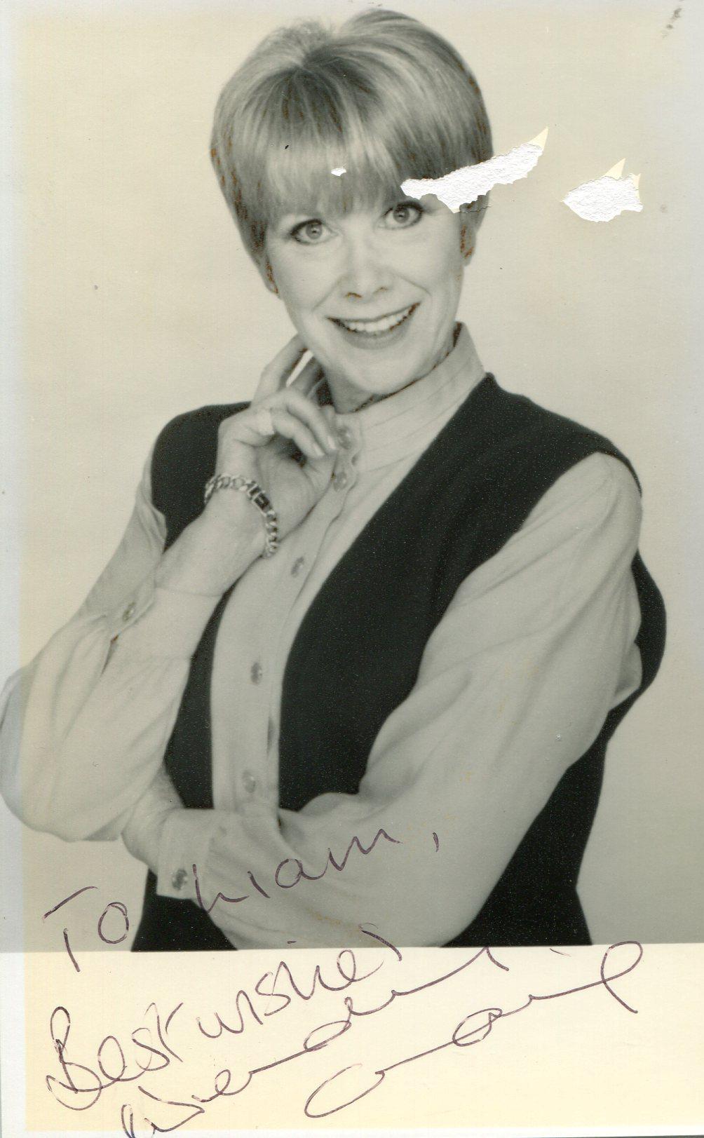Wendy Craig Archives Movies Amp Autographed Portraits