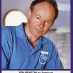 Ben Kenton