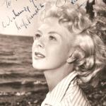 June Laverick