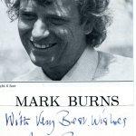 Mark Burns