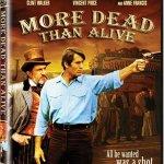 More Dead Then Alive