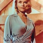 83 Honor Blackman
