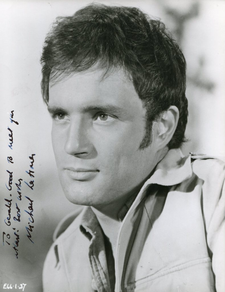 Michael Latimer