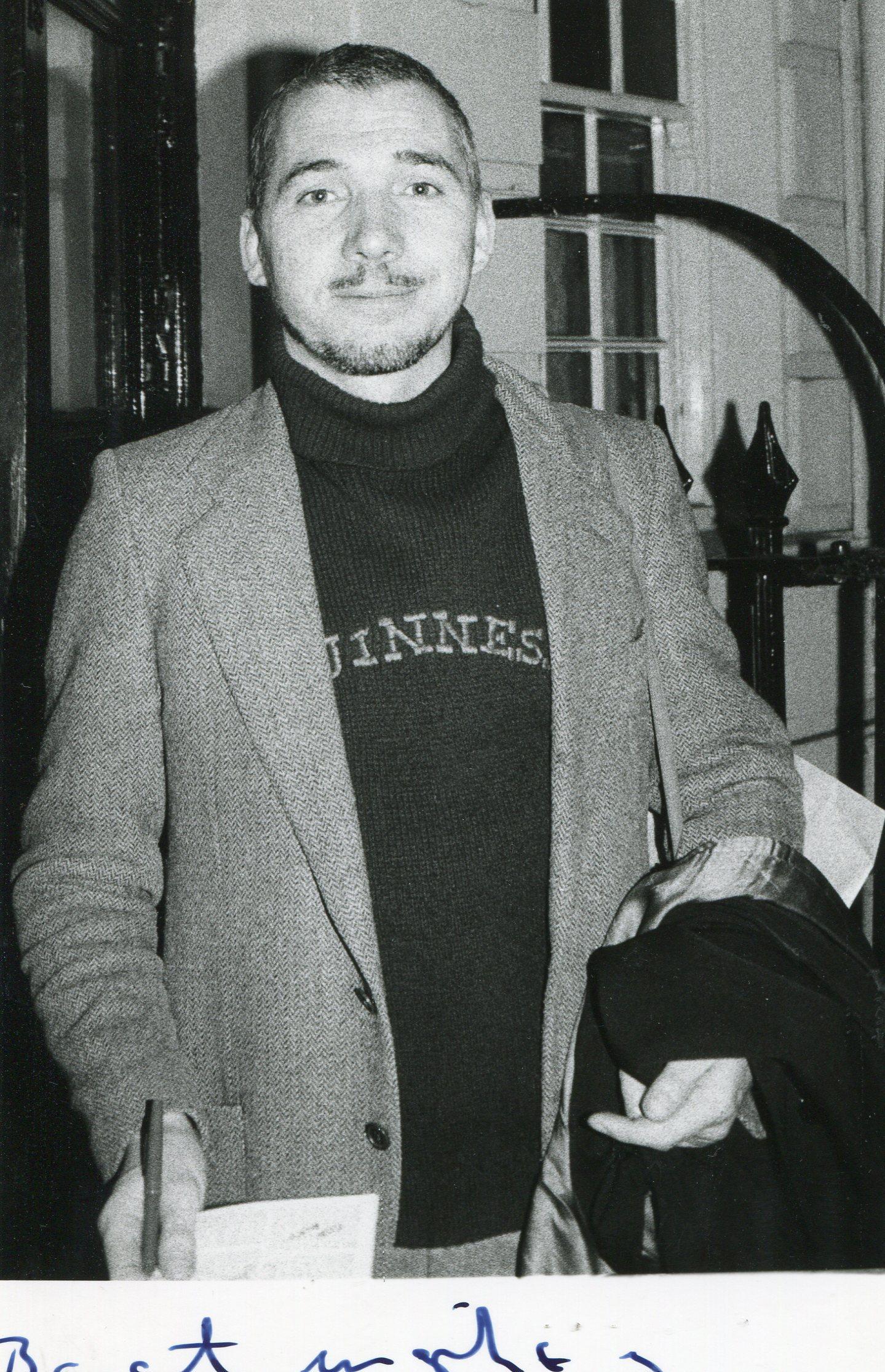 Frank Grimes