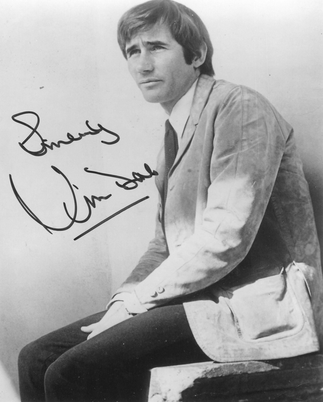 Jim Dale (born 1935)
