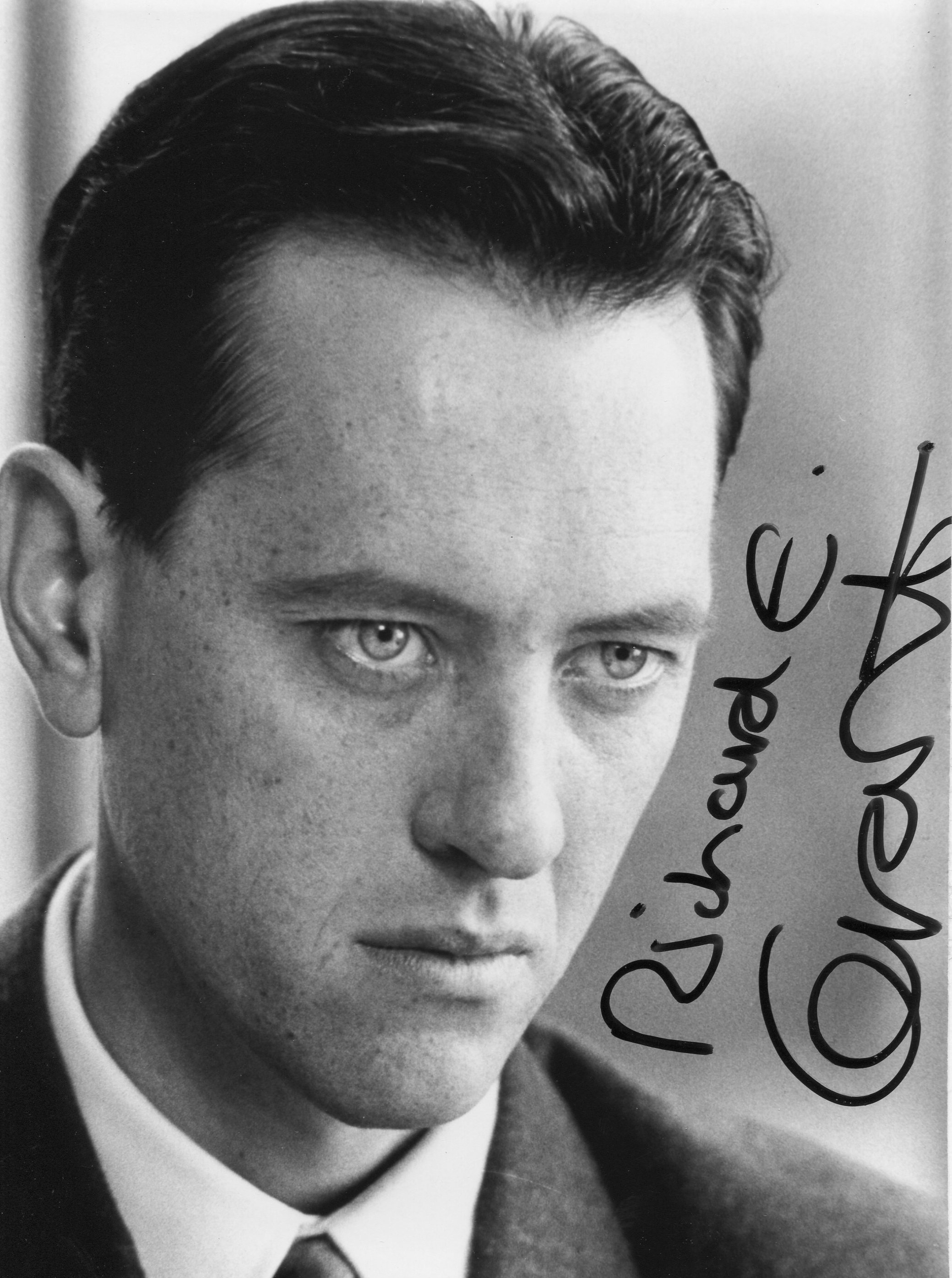Richard E. Grant (born 1957 (born in Mbabane, Swaziland)