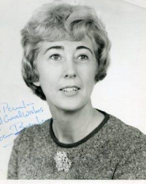 Joan Benham