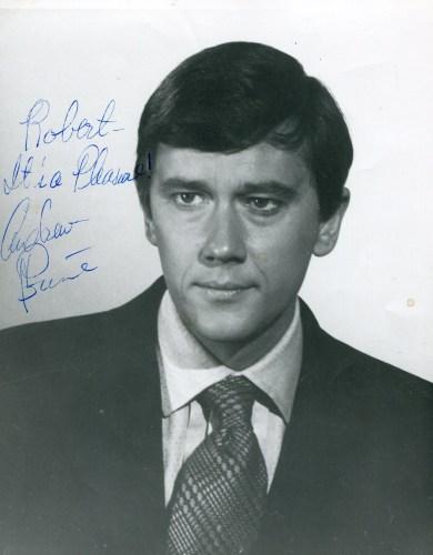 Andrew Prine