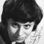 Rita Tushingham