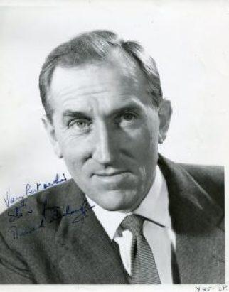 Bernard Archard