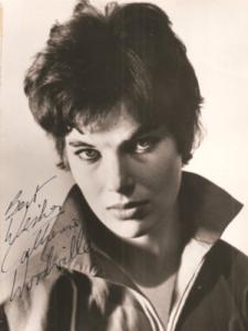 Catherine Woodville