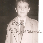 Rex Thompson
