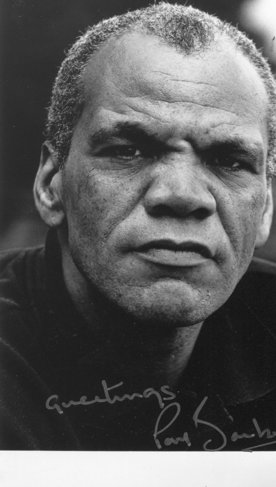 Paul Barber (born 1951)