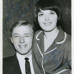 Mike Sarne & Billie Davis