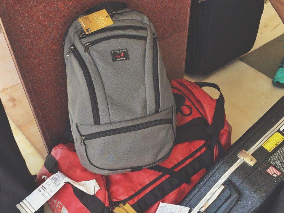 bagairport