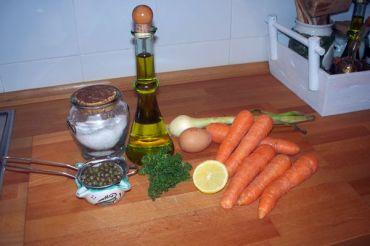 Ensalada de zanahorias 002