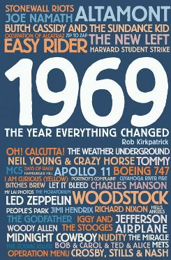 Gap & King Thompson 1969