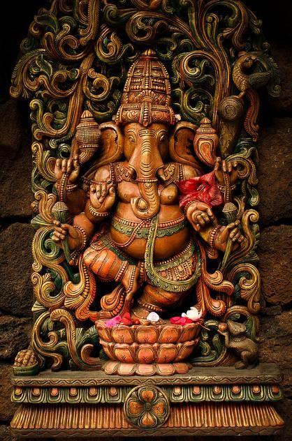 6JoJO Lord Ganesha9