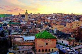 JoJo King of Morocco