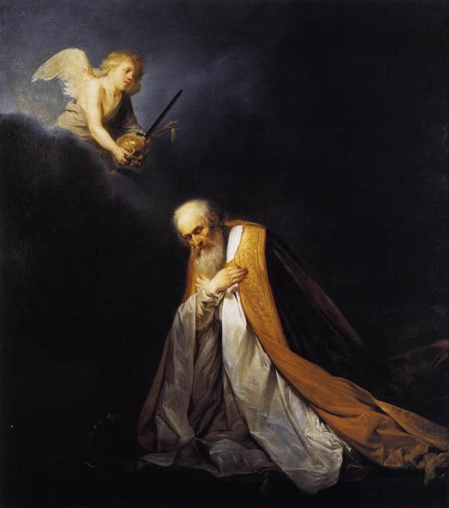 I am King David of Israel