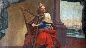 King David Lord JoJo