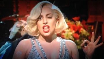 Lady Gaga this is JoJo