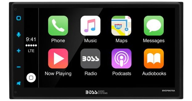 Boss Audio BVCP9675A Android Auto Head Unit Review