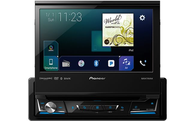 Best Android Auto Head Unit 2019 - Reviews and Buyer's Guide