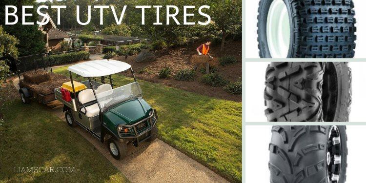 Best UTV Tires