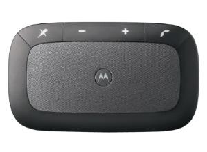 Motorola Sonic Rider Review