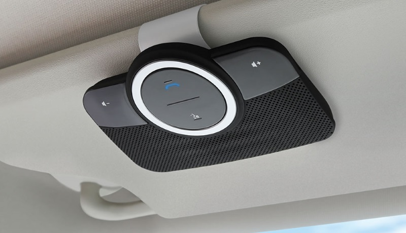 Best Bluetooth In Car Speakerphone In 2019 Reviews And Buyer S Guide