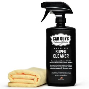 CarGuys Super Cleaner Review