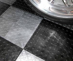 IncStores Nitro Garage Tiles Review