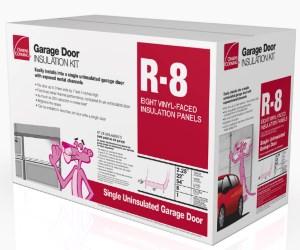 Owens Corning Garage Door Insulation Kit Review