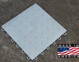 Speedway Garage Floor Tiles Review