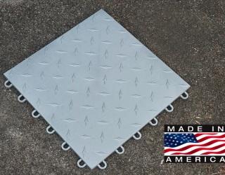 Speedway Garage Floor Tiles Review