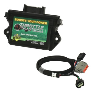BD Diesel Throttle Sensitivity Booster Review