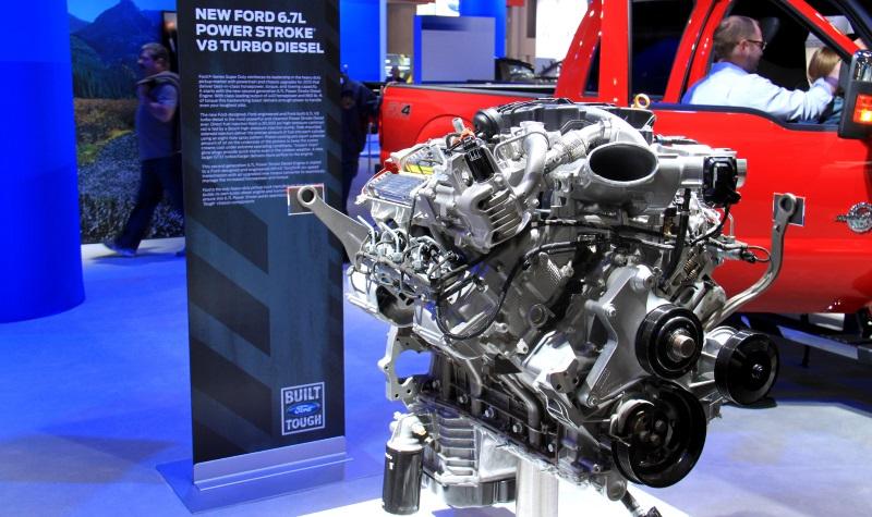 Best Tuner for 6.7 Powerstroke Diesel Engine
