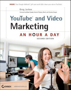 You Tube and Video Marketing an Hour a Day