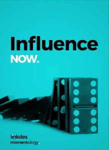 Contributing author Influence Now, published by Lindex