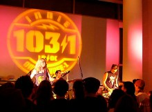 The Dollyrots @ OCMA 1