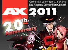 Anime Expo 2011 Schedules 10