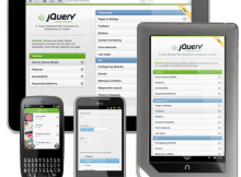 JQuery Mobile 1