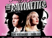 The Raveonettes - Pretty in Black (Columbia) 3